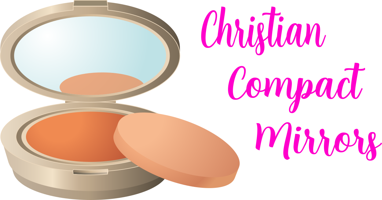 Christian Compact Mirrors