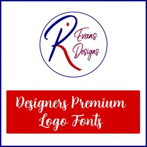 Designers Premium Logo Fonts