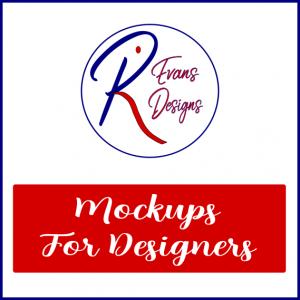 Mockups For Designers