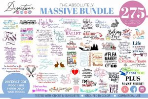 Absolutely Massive Bundle