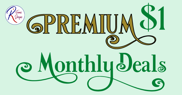 Premium One Dollar Deals